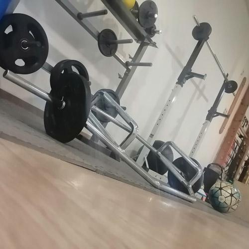 Preparació física/ Entrenament personal